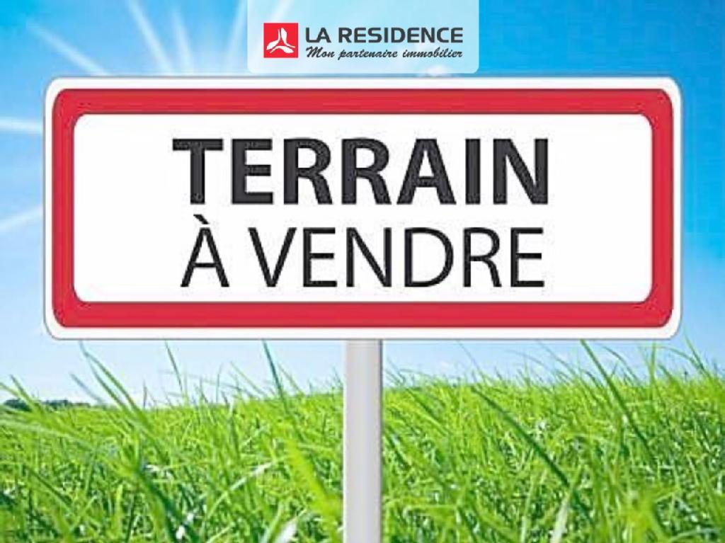 Terrains du constructeur LA RESIDENCE • 1000 m² • GUERNES