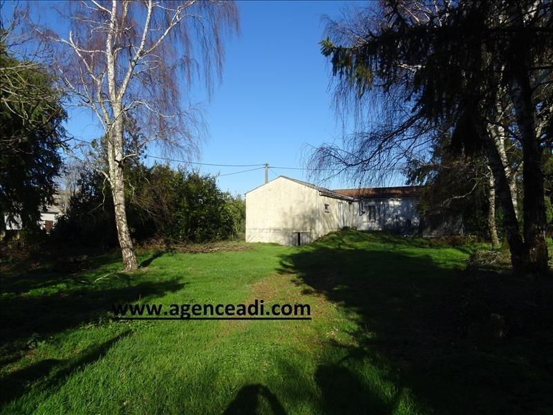 Terrains du constructeur Agence Adi • 730 m² • MOUGON