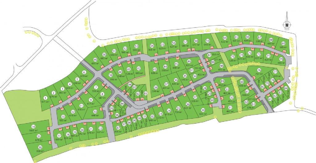 Terrains du constructeur ACANTHE • 227 m² • IFFENDIC