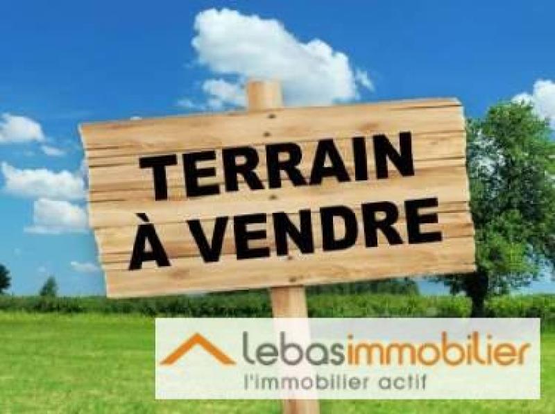 Terrains du constructeur LEBAS IMMOBILIER DOUDEVILLE • 1138 m² • DOUDEVILLE