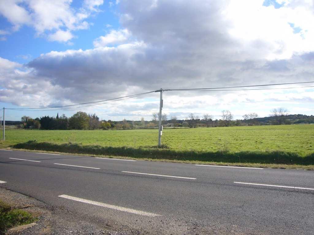 Terrains du constructeur BARRAU IMMO • 10000 m² • BEZIERS