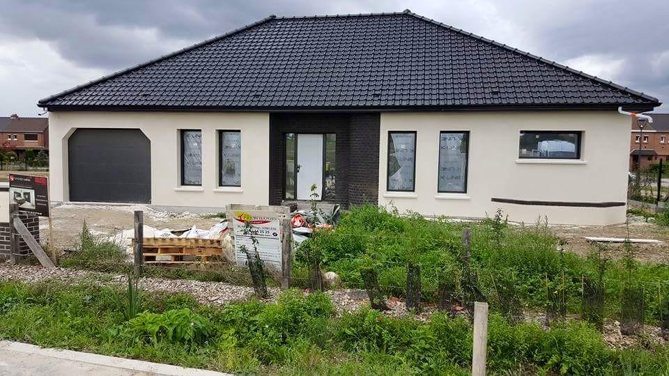 Maisons du constructeur PRESTILOGIS • THELUS