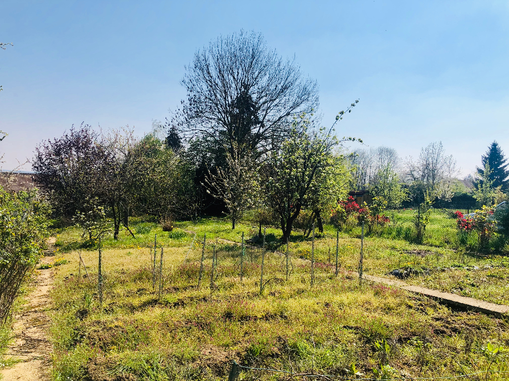 Terrains du constructeur IMMO 7 • 840 m² • LA FERTE SOUS JOUARRE