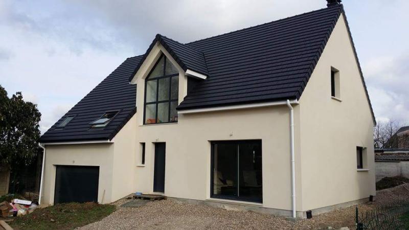 Maisons du constructeur MAISONS FRANCE STYLE •  m² • MESNIL RAOUL