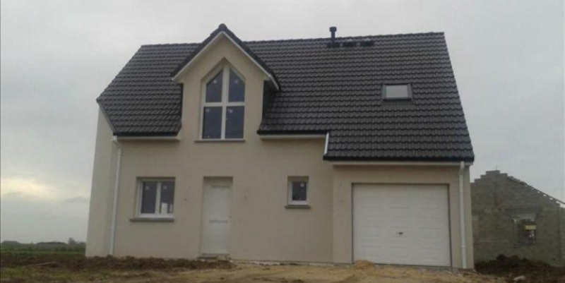 Maisons du constructeur MAISONS FRANCE STYLE •  m² • FORGES LES EAUX