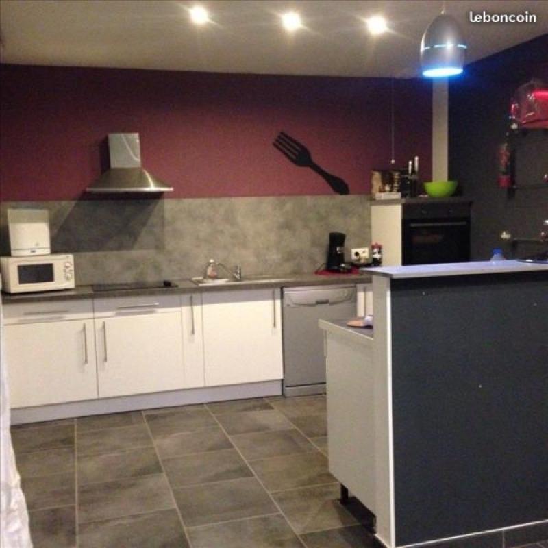 Maisons du constructeur MAISONS FRANCE STYLE • 90 m² • SAINT JEAN DU CARDONNAY