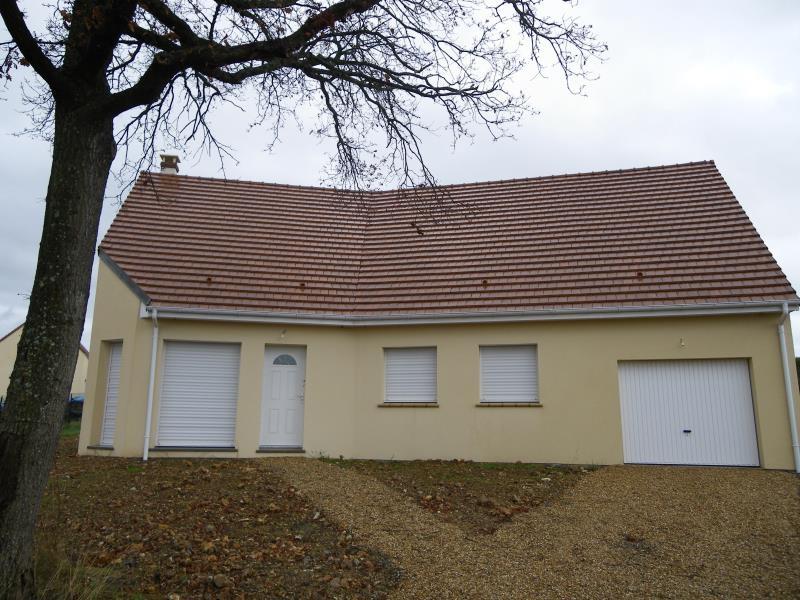 Maisons du constructeur MAISONS FRANCE STYLE • 90 m² • BUCHY