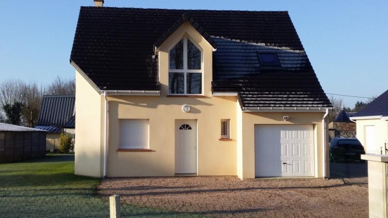 Maisons du constructeur MAISONS FRANCE STYLE • 85 m² • MESNIL RAOUL