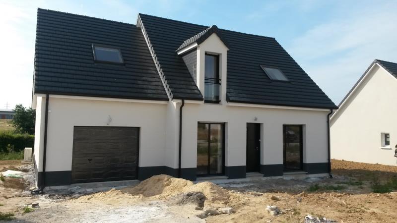 Maisons du constructeur MAISONS FRANCE STYLE • LONDINIERES