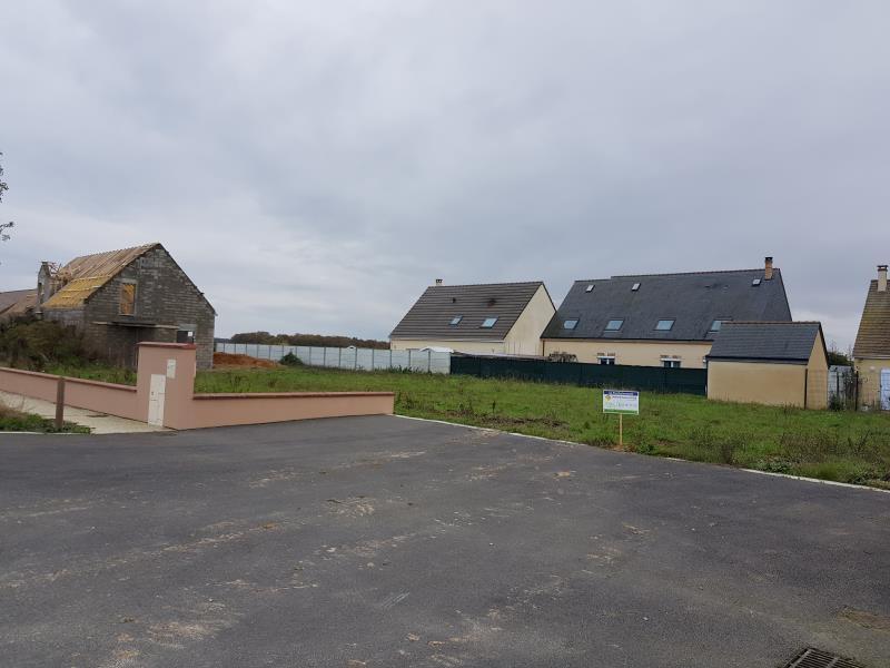Terrains du constructeur MAISONS FRANCE STYLE • 639 m² • SAINT PIAT
