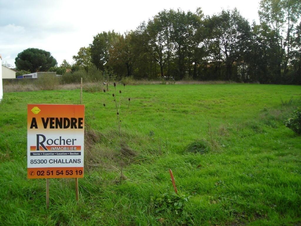 Terrains du constructeur AGENCE ROCHER IMMOBILIER • 0 m² • FALLERON