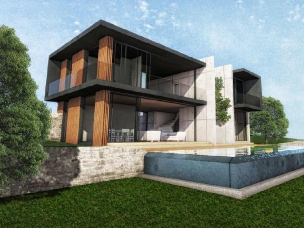 Terrains du constructeur EFFICITY • 1088 m² • VILLEFRANCHE SUR MER