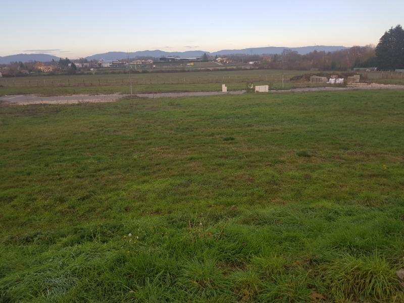 Terrains du constructeur SAFTI • 630 m² • IZEAUX