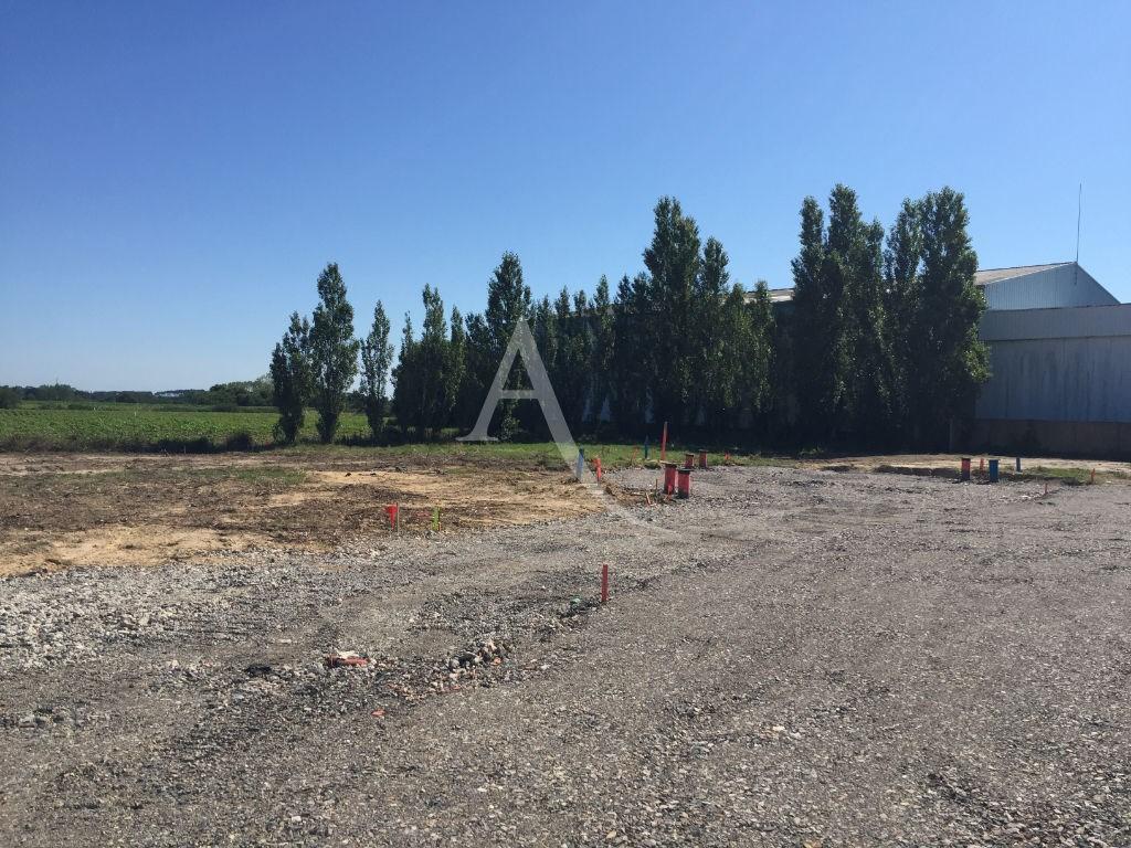 Terrains du constructeur L ADRESSE L IMMOBILIERE 2000 • 500 m² • SAINT GILLES CROIX DE VIE