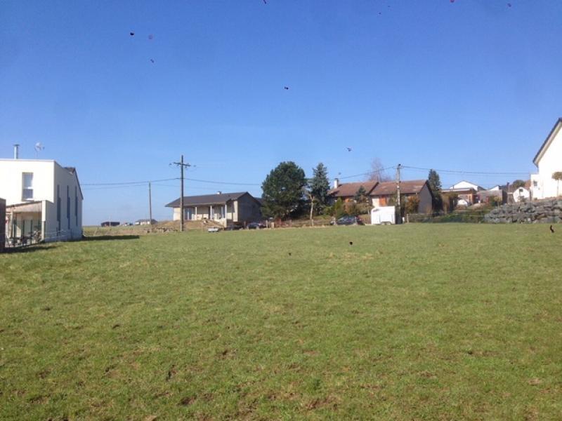 Terrains du constructeur MAISONS NOBLESS • 700 m² • CHARMOIS