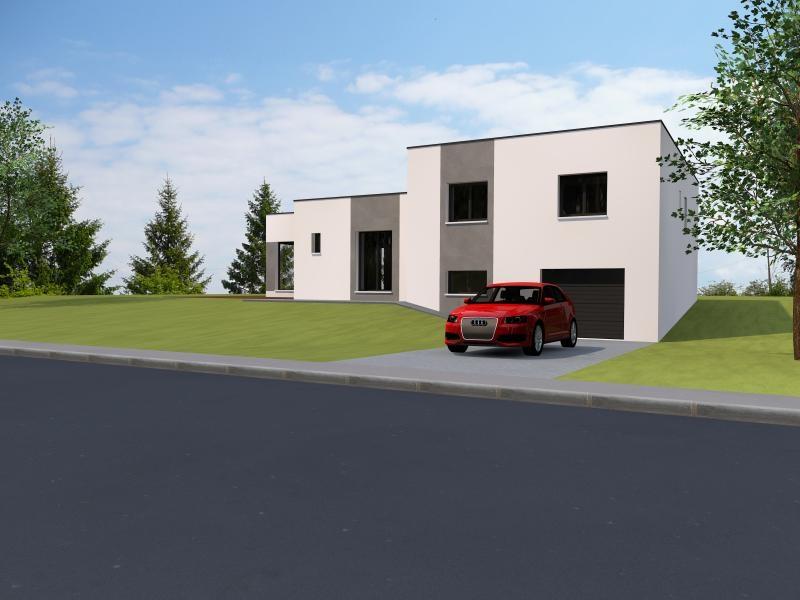 Maisons du constructeur MAISONS NOBLESS • 140 m² • LUDRES