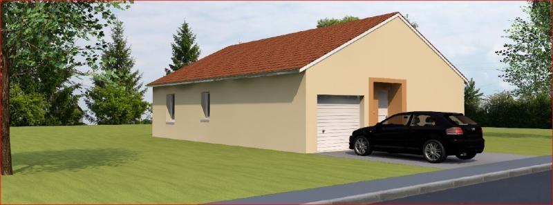 Maisons du constructeur MAISONS NOBLESS • 90 m² • DENEUVRE