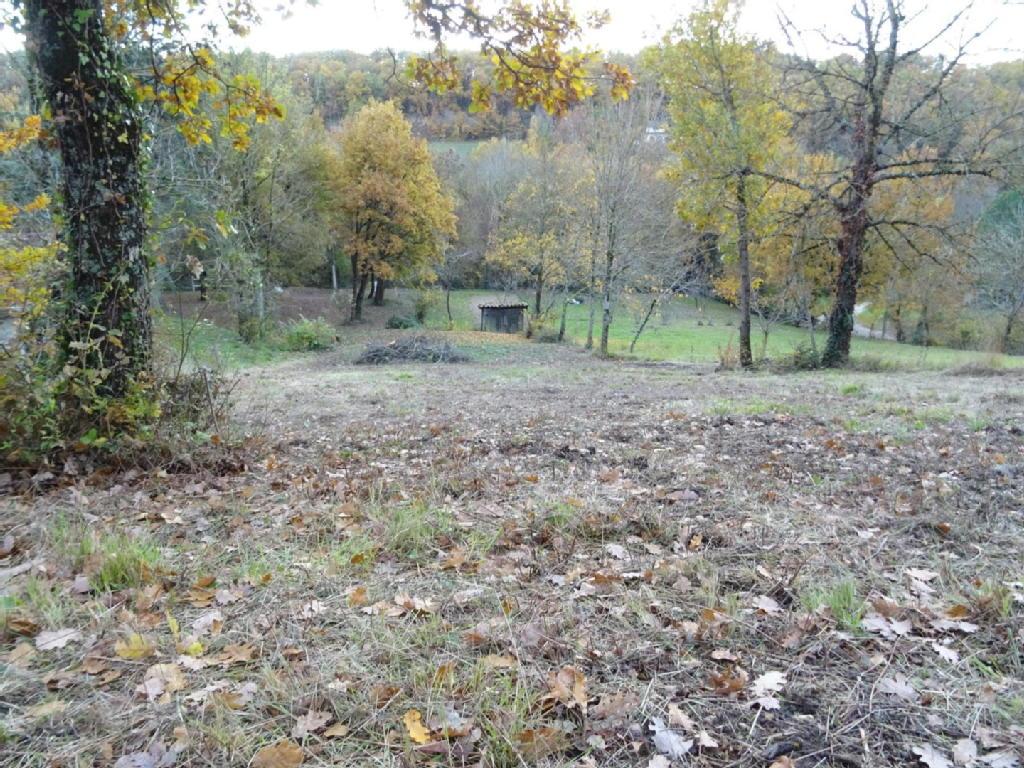 Terrains du constructeur L AGENCE IMMO SOUAL • 2054 m² • SAIX