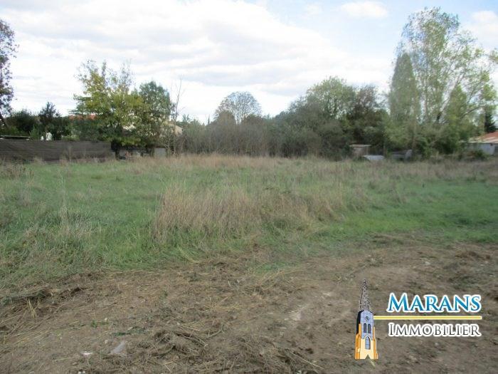 Terrains du constructeur MARANS IMMOBILIER • 0 m² • COURCON