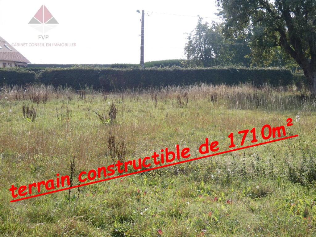 Terrains du constructeur FVP IMMOBILIER • 1710 m² • LE BOSC ROGER EN ROUMOIS