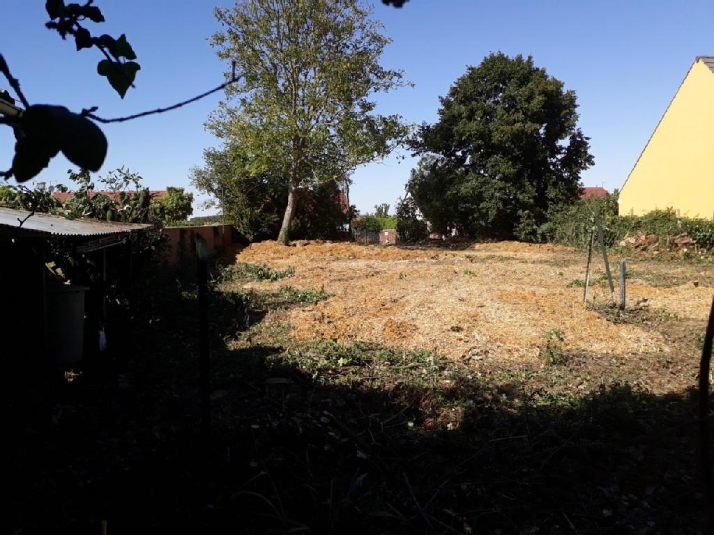 Terrains du constructeur A LA PETITE COMMISSION • 700 m² • THIVARS