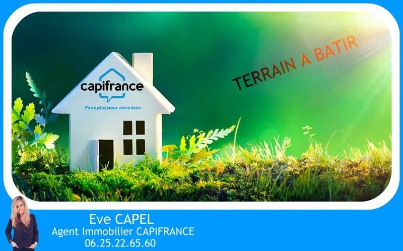 Terrains du constructeur CAPI FRANCE • 310 m² • LE CAP D'AGDE