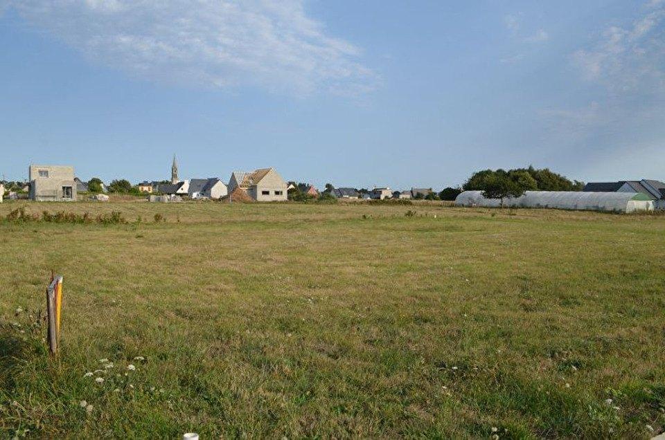 Terrains du constructeur MAISONS FRANCE CONFORT • 800 m² • LES DAMPS