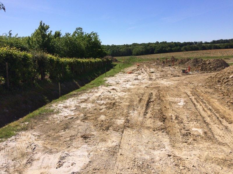 Terrains du constructeur LAFORET CREON - FLINT IMMOBILIER • 517 m² • TARGON