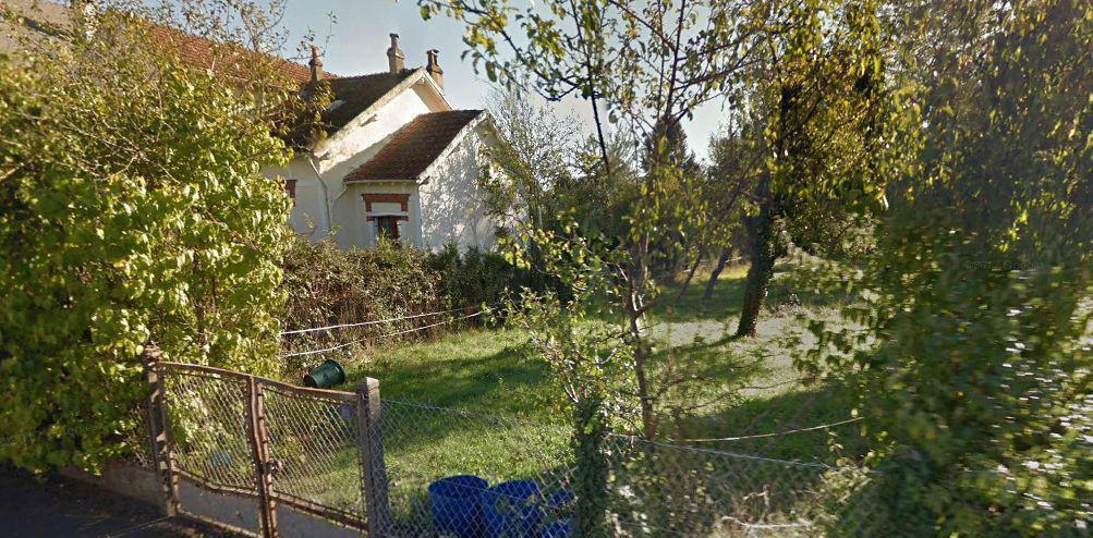 Terrains du constructeur I@D FRANCE • 1167 m² • VOULX