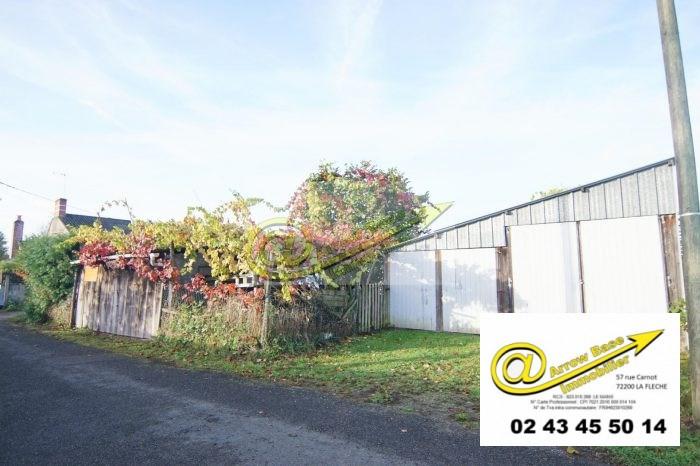 Terrains du constructeur ARROW BASE IMMOBILIER • 663 m² • CLEFS