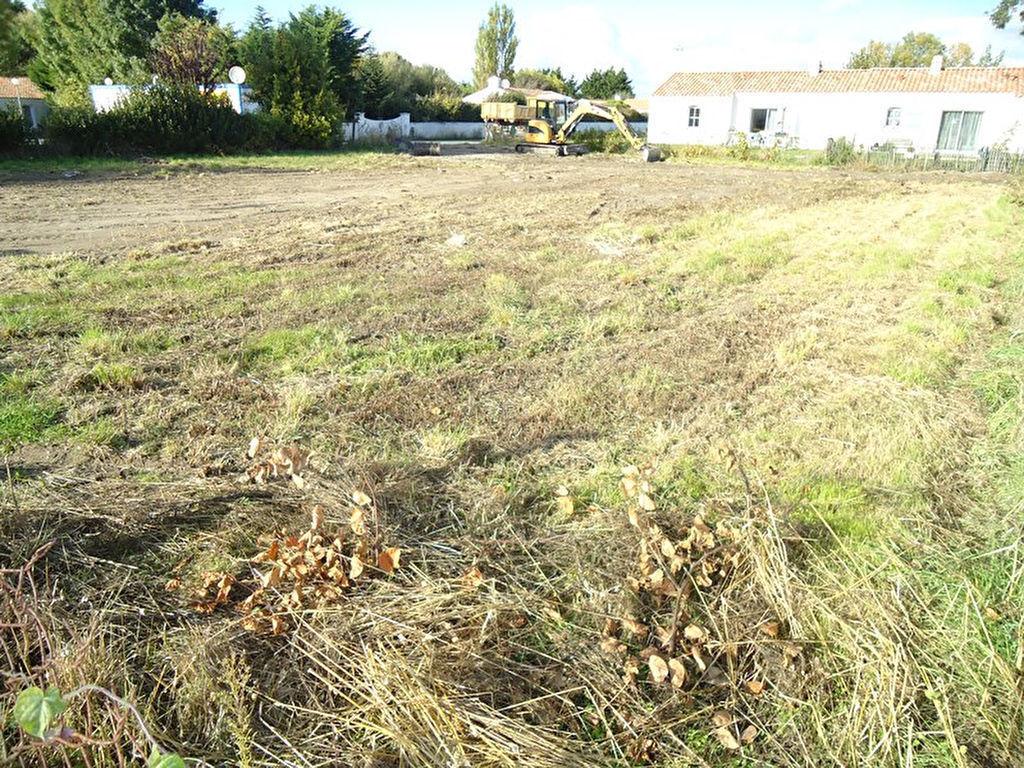 Terrains du constructeur L ADRESSE ST JEAN DE MONTS • 448 m² • SAINT JEAN DE MONTS