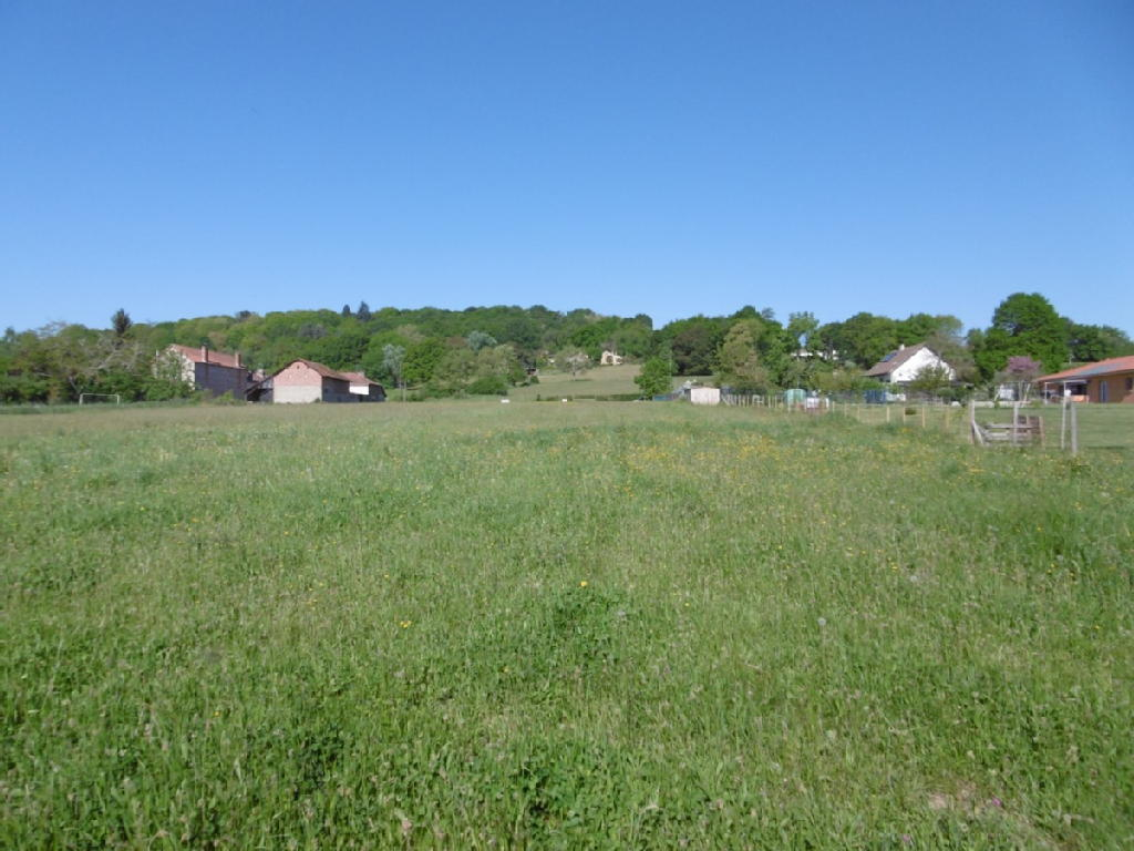 Terrains du constructeur ABAFIM • 6000 m² • MAUBOURGUET