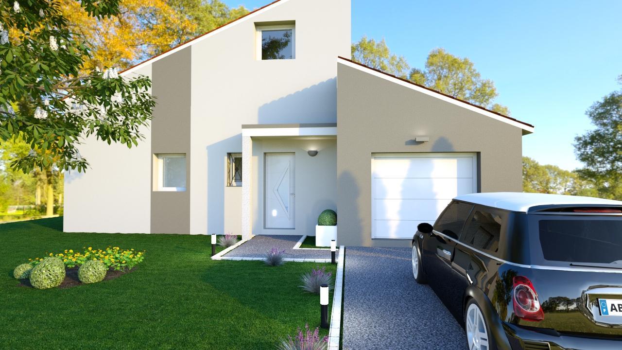 Maison concept 2000 ventana blog for Constructeur maison allier