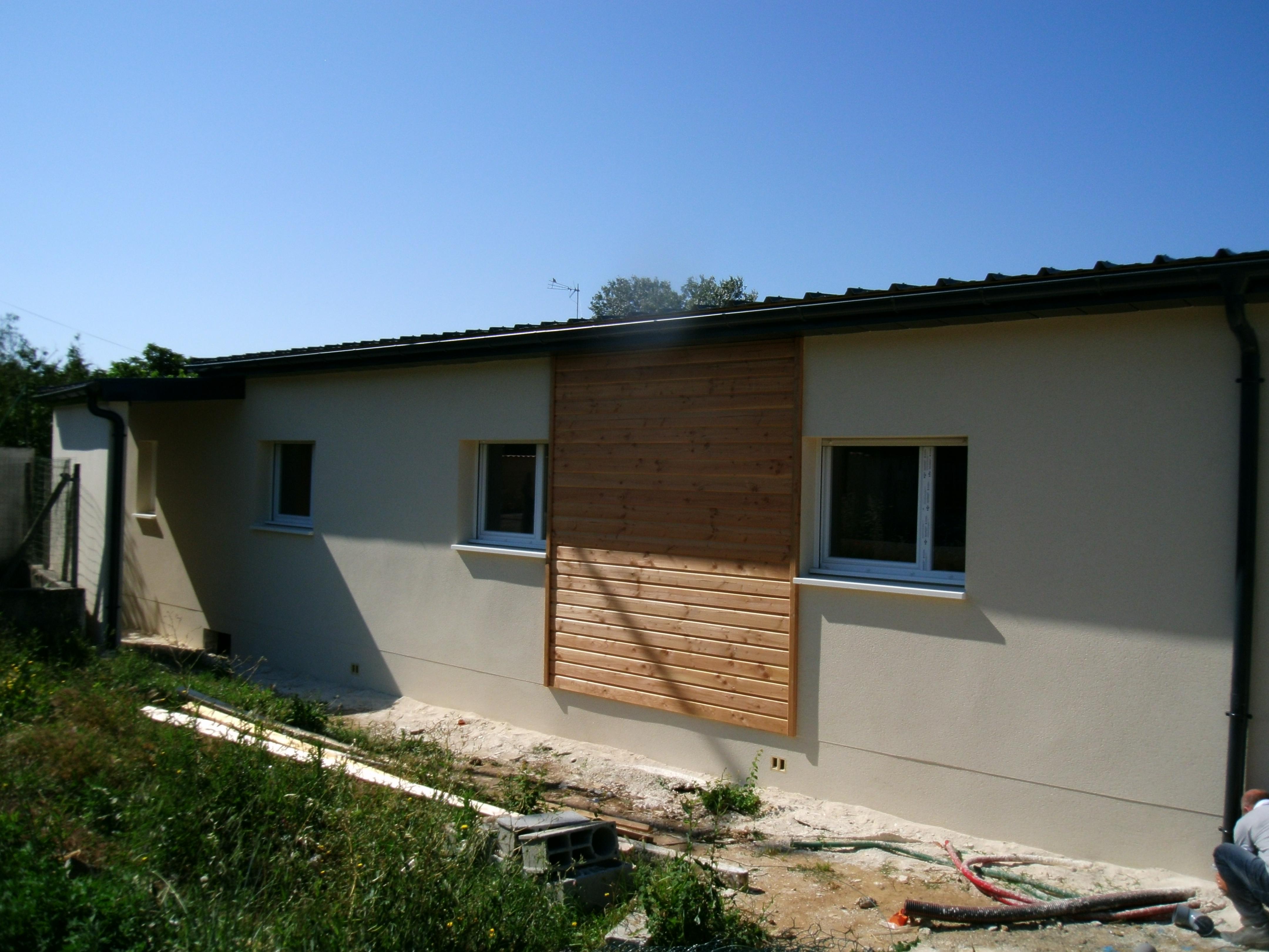 Réalisations du constructeur NATILIA AVIGNON • PIOLENC