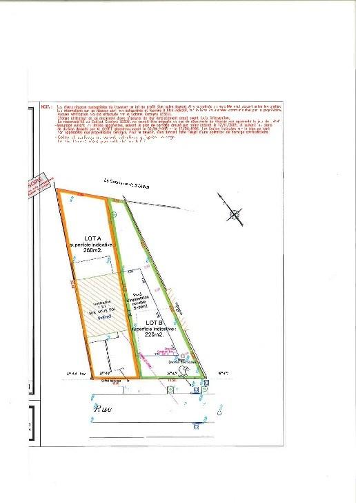 Terrains du constructeur GUY HOCQUET L'IMMOBILIER • 0 m² • STAINS