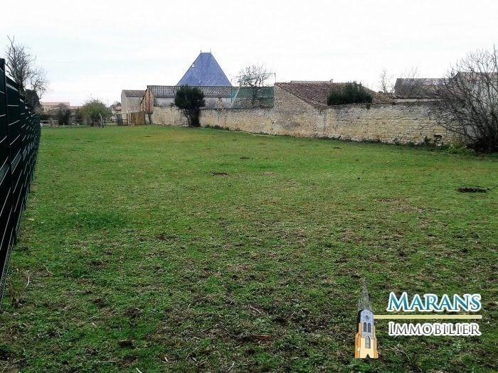 Terrains du constructeur MARANS IMMOBILIER • 0 m² • SAINT JEAN DE LIVERSAY