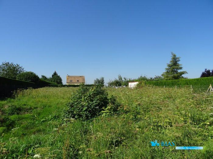 Terrains du constructeur Cabinet Bias Le Neubourg • 1424 m² • EPREVILLE PRES LE NEUBOURG