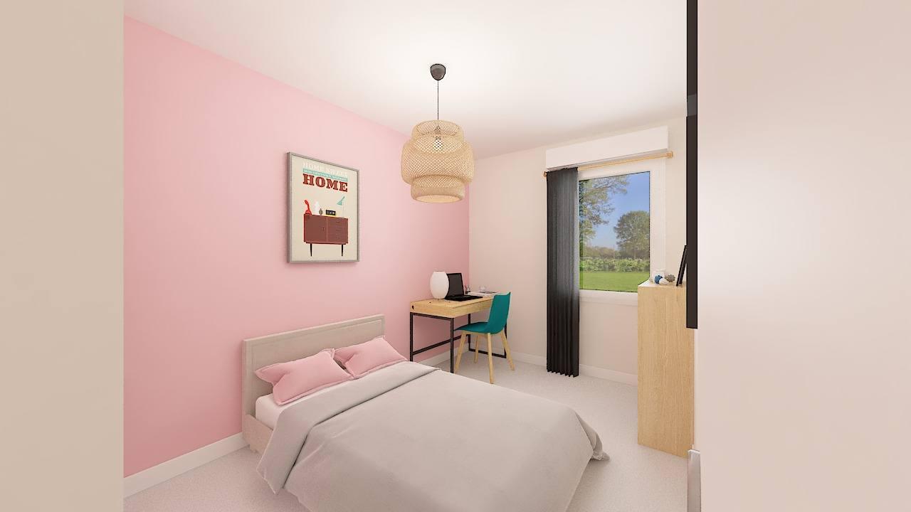 Maisons + Terrains du constructeur MAISONS PHENIX • 102 m² • WOIPPY