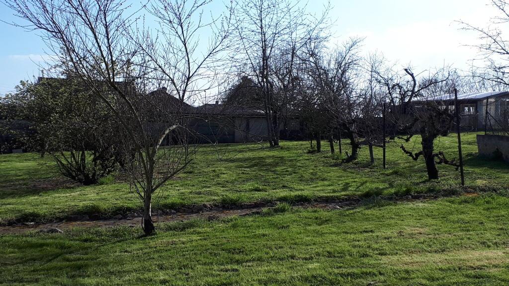 Terrains du constructeur AGENCE DE LA VALLEE • 900 m² • LA FERTE SOUS JOUARRE
