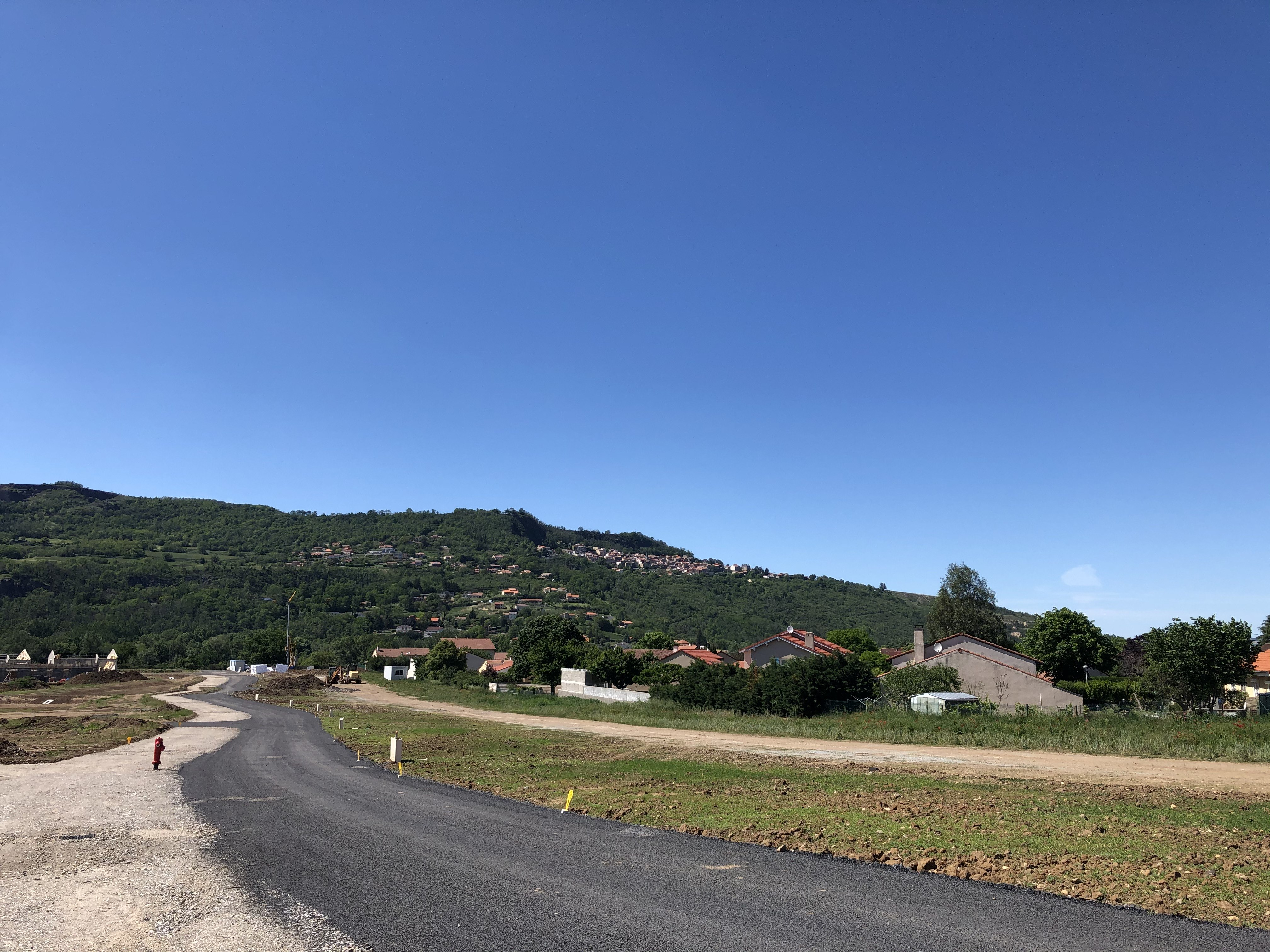Maisons + Terrains du constructeur TRADIMAISONS • VIC LE COMTE