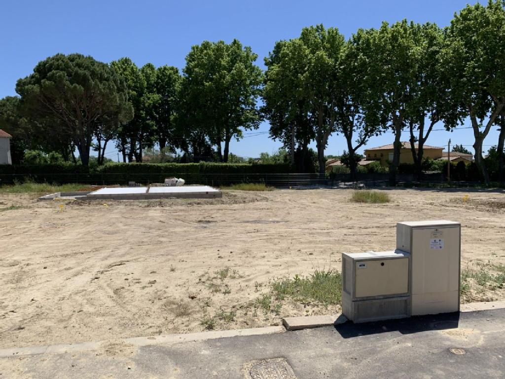Terrains du constructeur LABORIE IMMOBILIER • 0 m² • GIGNAC