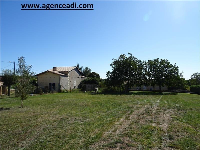 Terrains du constructeur Agence Adi • 1345 m² • ROMANS