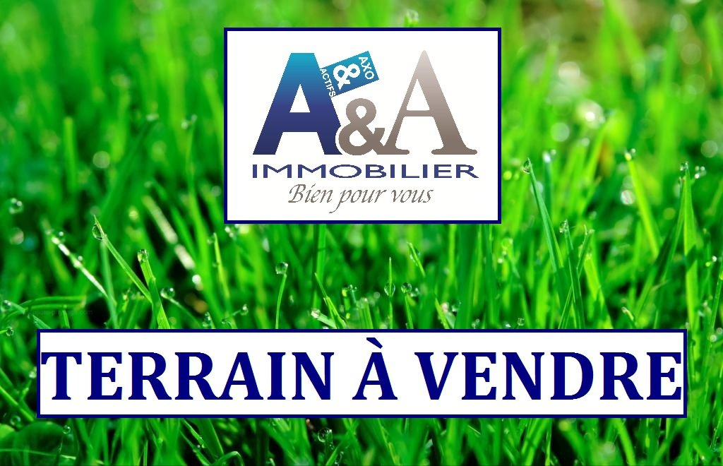 Terrains du constructeur A&A Immobilier - AXO et ACTIFS • 950 m² • LES ESSARTS