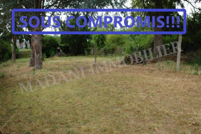 Terrains du constructeur Madani Immobilier • 650 m² • FRENEUSE