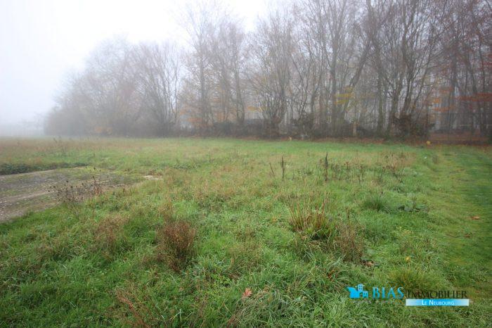 Terrains du constructeur Cabinet Bias Le Neubourg • 906 m² • SAINTE OPPORTUNE DU BOSC