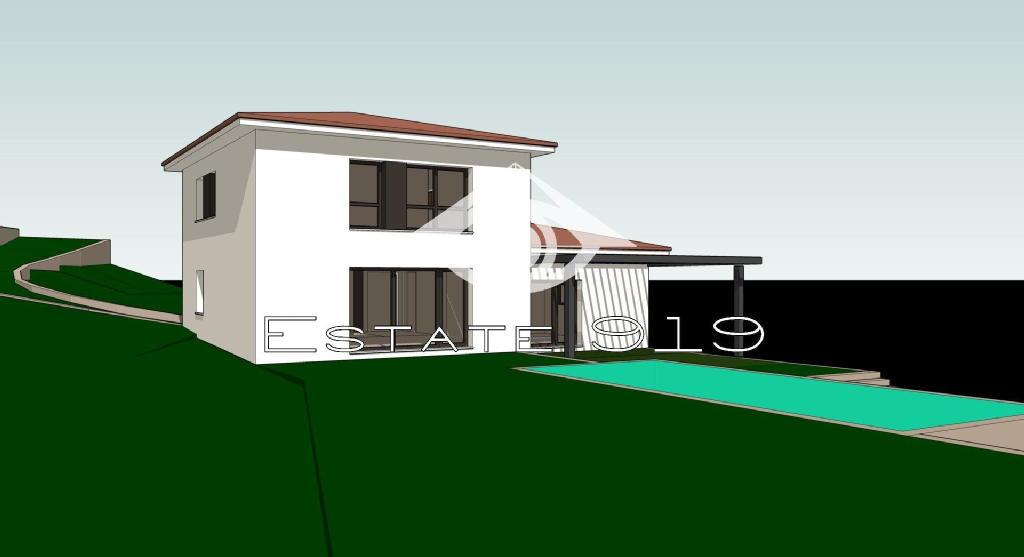 Terrains du constructeur Estate 919 • 2500 m² • ROQUEFORT LES PINS