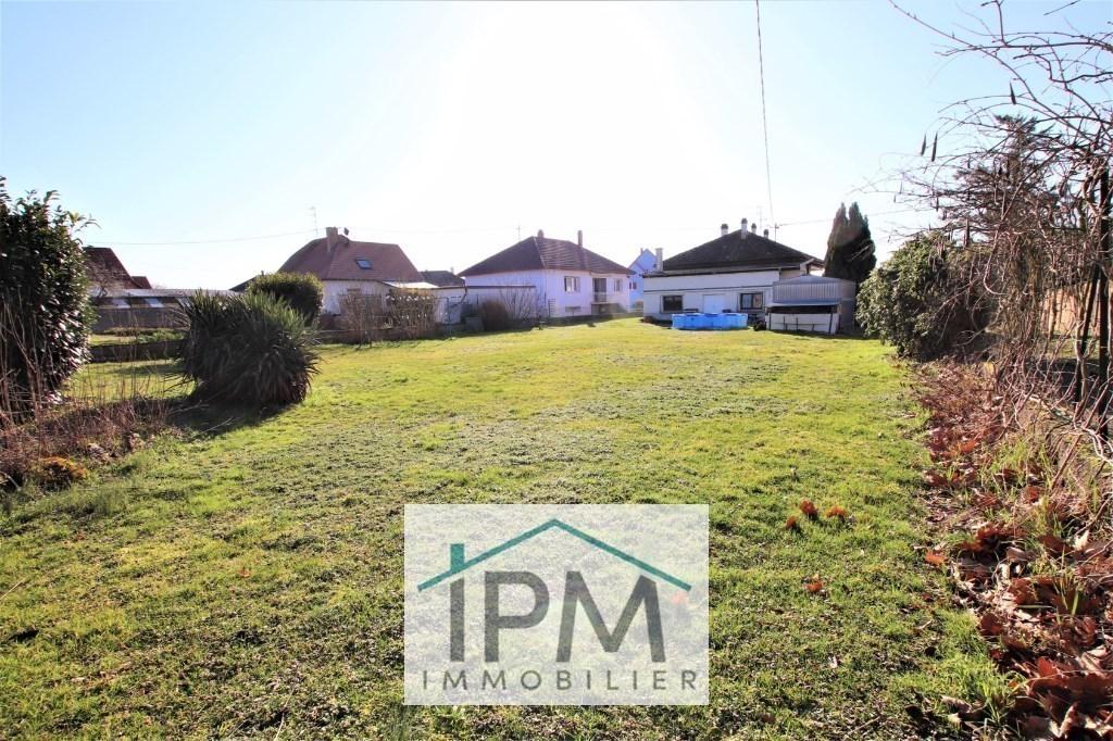 Terrains du constructeur CABINET IPM • 0 m² • GRIESHEIM PRES MOLSHEIM