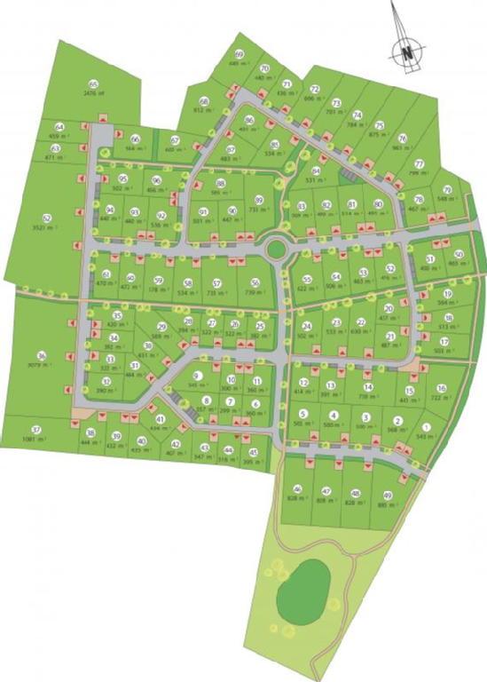 Terrains du constructeur ACANTHE • 422 m² • LECOUSSE