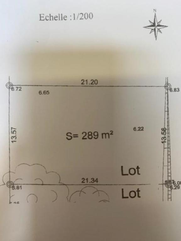 Terrains du constructeur JARD IMMOBILIER • 289 m² • JARD SUR MER