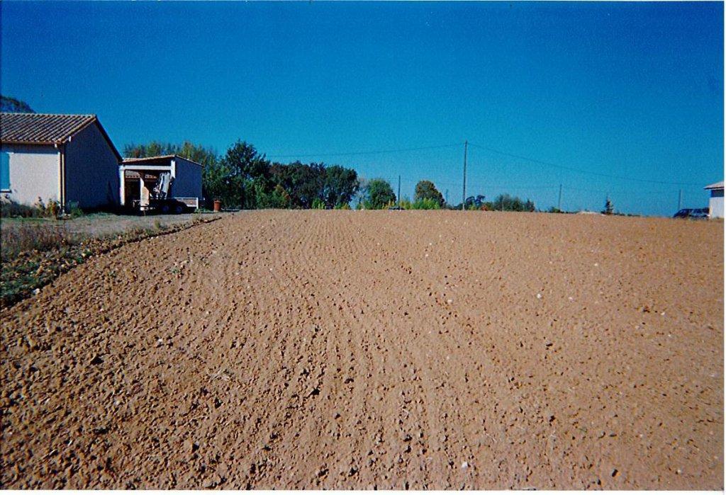 Terrains du constructeur IMMOBILIERE CHARBIT • 7420 m² • FAUX